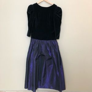 80's Prom Party Dress Gown Size 8/10